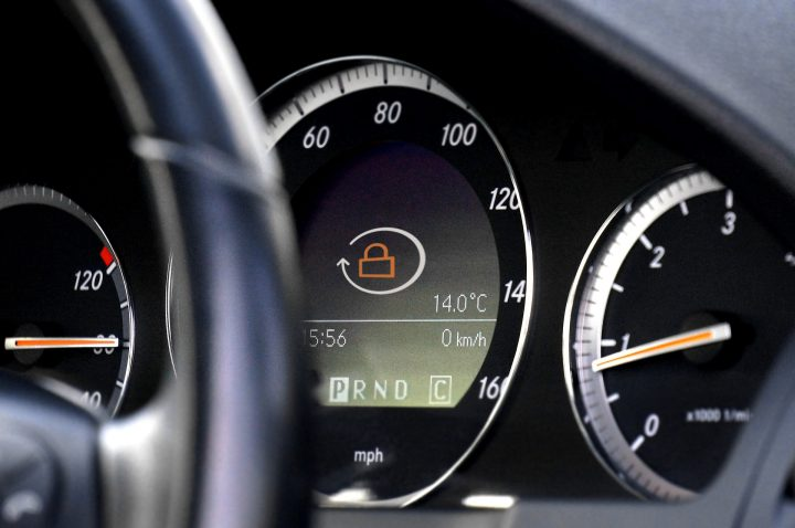 VPNs in Connected Cars