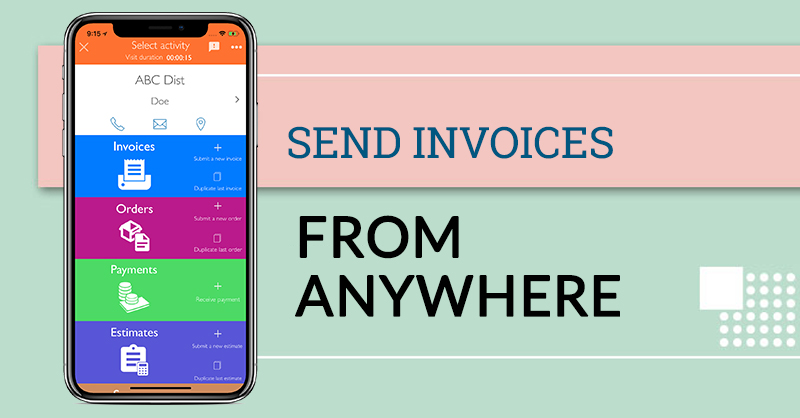 Best Invoicing Apps for Android and iPhone