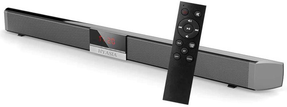 HYASIA Soundbar