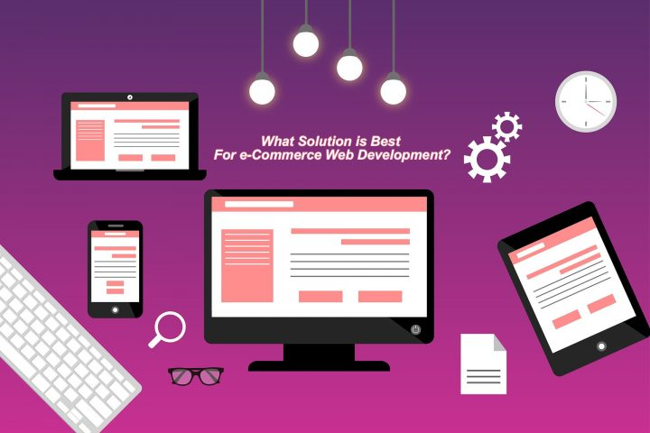 ecommerce web developement tips