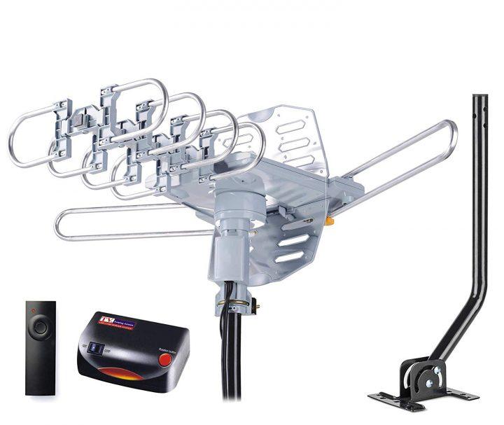 best HD antennas for outdoor