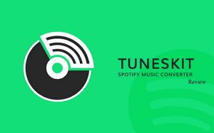TunesKit Spotify Music Converter for Mac Review