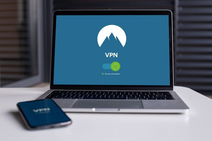 what a VPN is