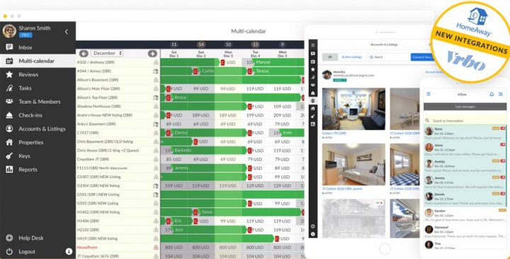 iGMS Vacation Rental Software Review
