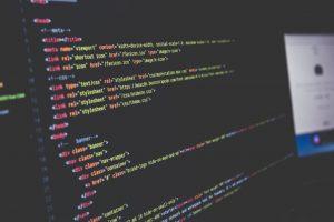 seeking a programming job