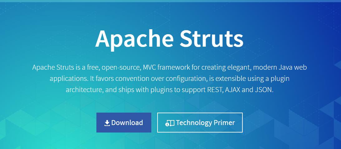 Apache Struts 1
