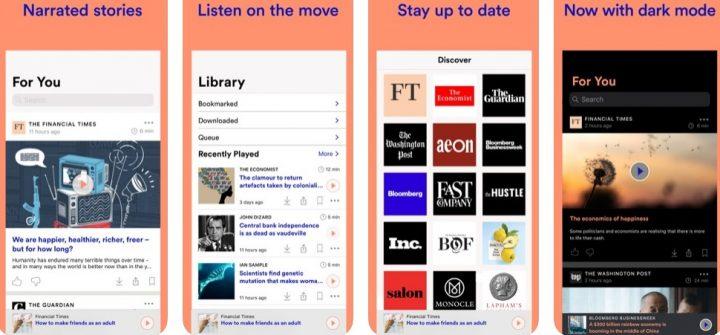 Curio for iOS