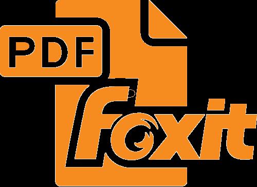 Foxit Reader mac
