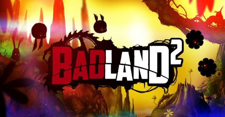 Badland 2 ios