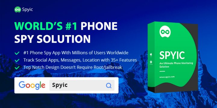 spyic review 2020