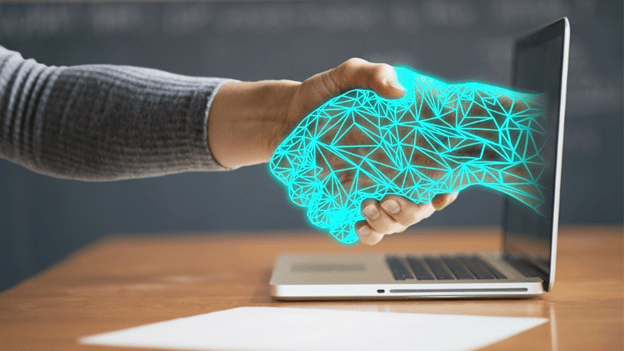 AI Gadgets Helping health workers