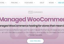 Liquid Web Nexcess Managed WooCommerce Hosting Review