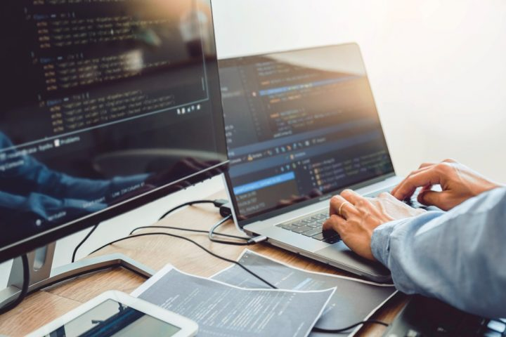 Reasons Why Programmers Are In Demand Today