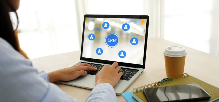 Reasons to Learn CRM