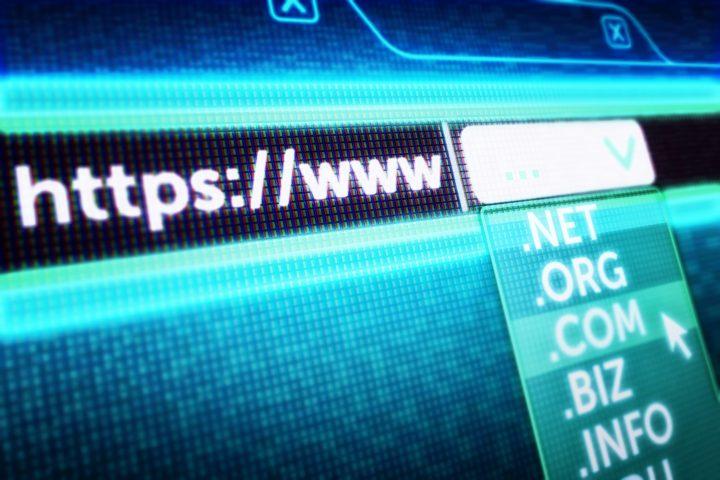domain choosing tips