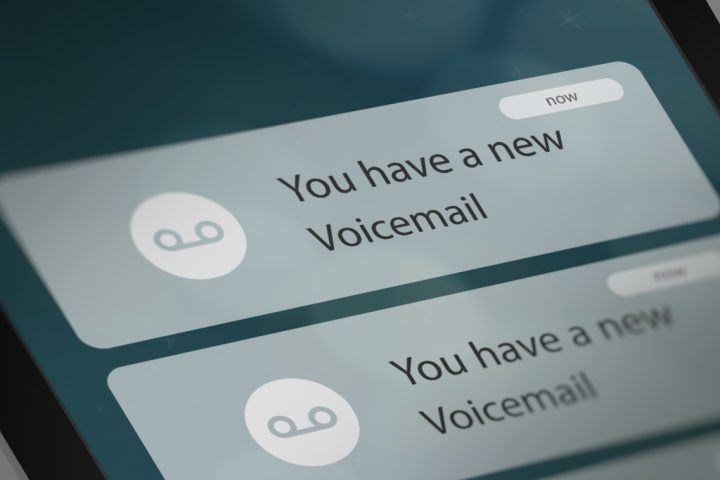 Ringless Voicemail