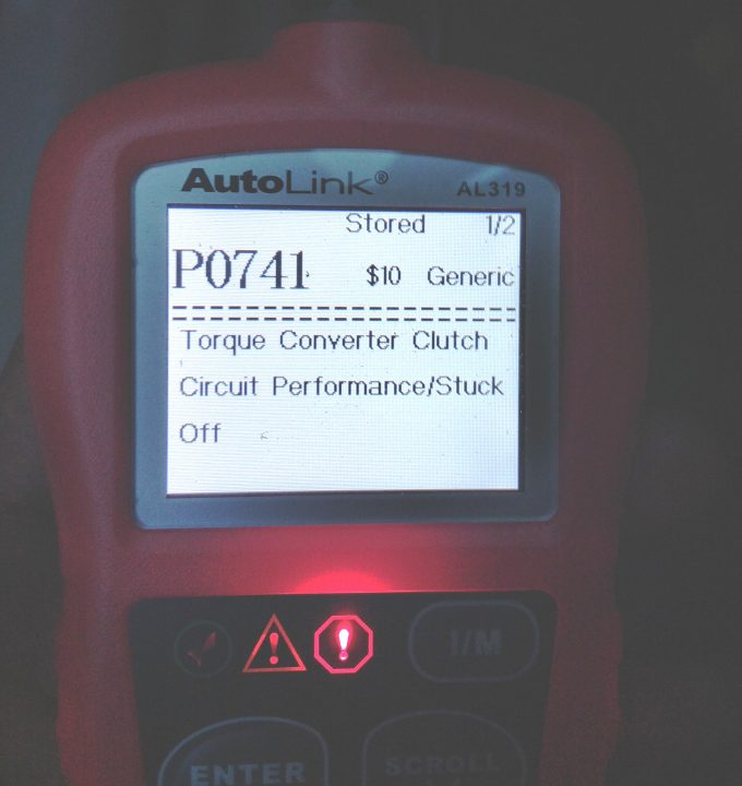 Autel OBD Scanner Features