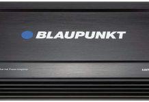 Blaupunkt 1600W 4-Channel
