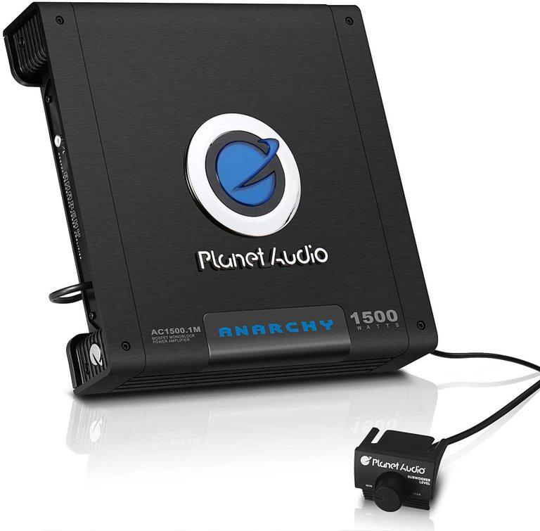 Planet Audio AC1500
