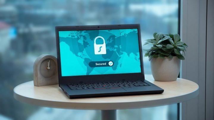 work from home VPN setup