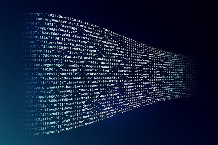 Cryptocurrencies data tech