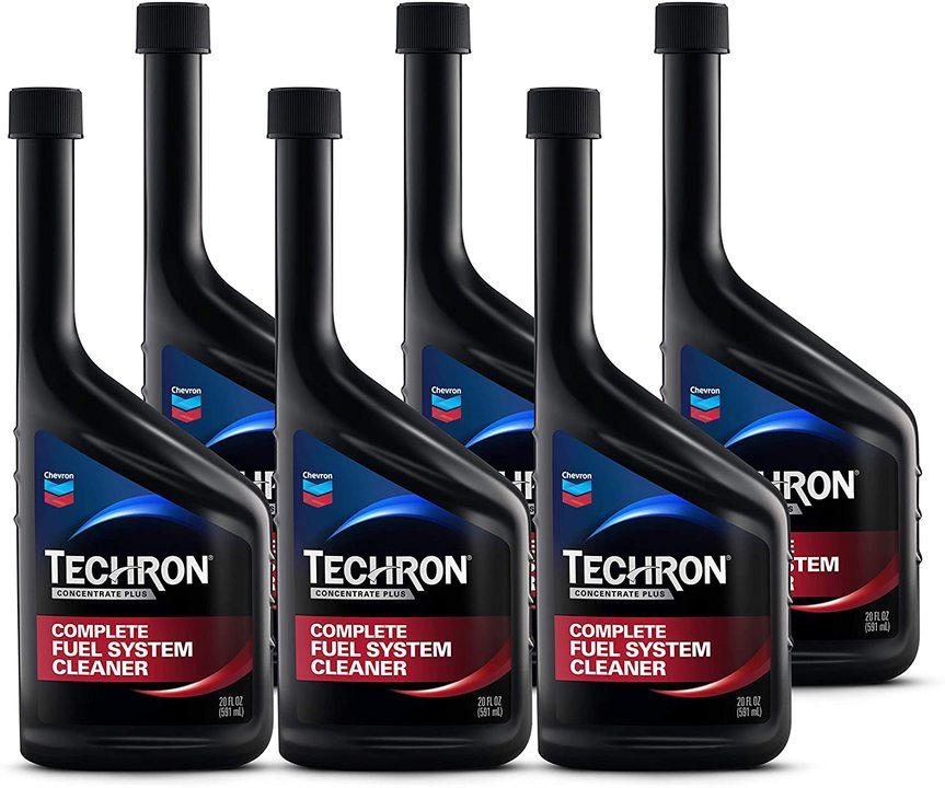 Techron Concentrate Plus
