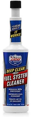 Lucas Oil 10512 Deep Clean