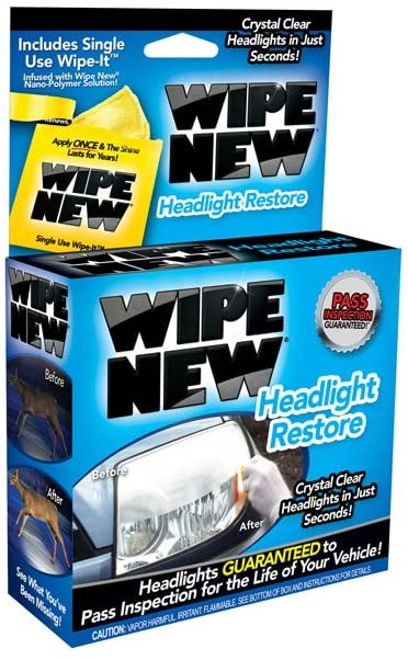 Wipe New HDL6PCMTRRT