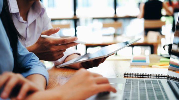Manage Work Flow Online