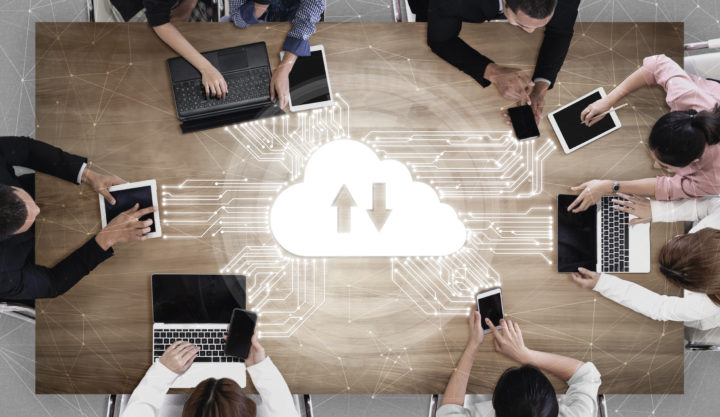 business to cloud migrations