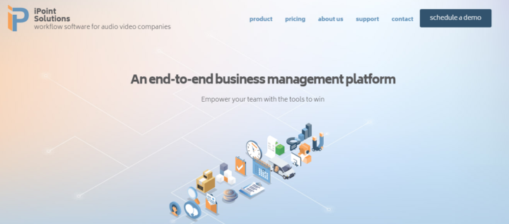 iPoints Software