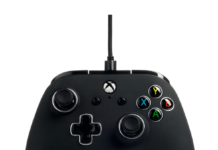 PowerA Fusion Pro Wired Controller Review