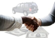 selling Used Cars