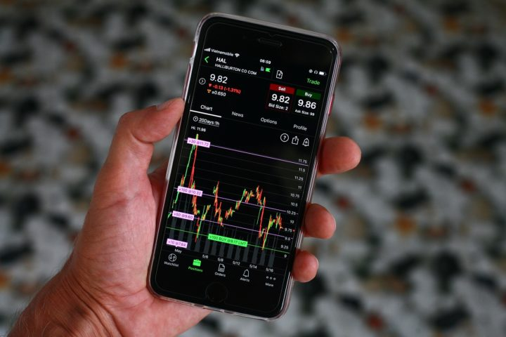 tech stock investing