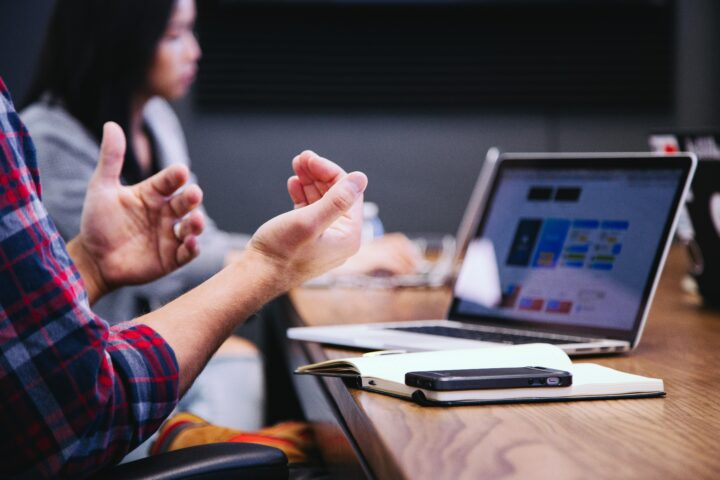 Angel Investor Meeting tips