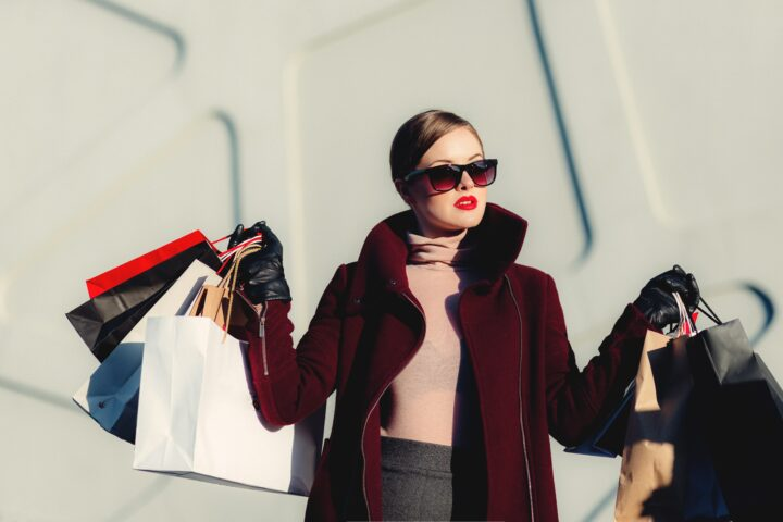 Personalized Shopping Experiences