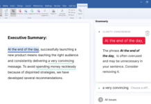 Add Grammarly to Microsoft Outlook