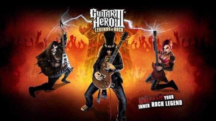 Best Guitar 3 Hero Cheats
