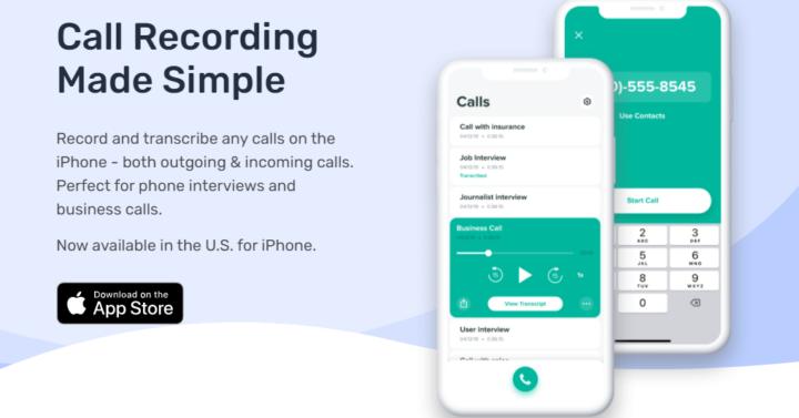 Rev Call Recording