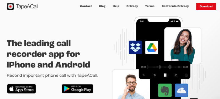 TapeACall