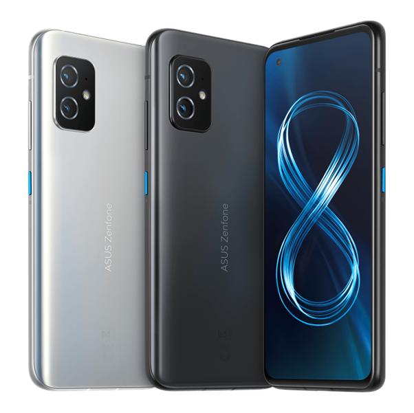 Asus Zenfone 8 Features