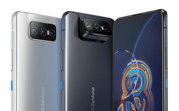 Asus Zenfone 8 and Zenfone 8 Flip Review