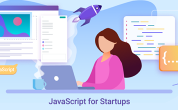 Use JavaScript for Your Startups