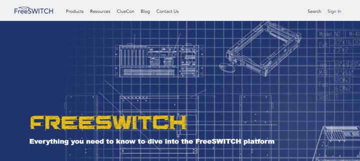 FreeSWITCH