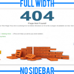 Build A Total Width Website And Also Get Rid Of Sidebar Throughout Blogger.