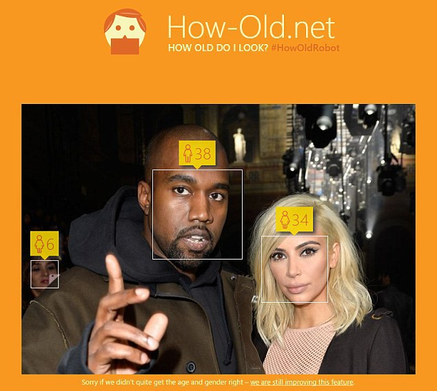 tool detects age