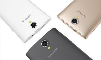 Best Leagoo Smartphones