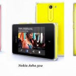 Nokia Asha 500, 502, 503- What are the differences?