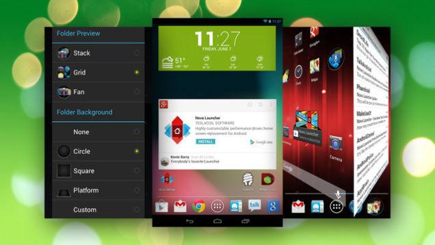 hidden android tweak and features