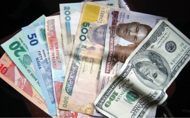 AbokiFX for daily naira to dollar FX rates